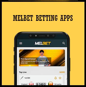 melbet application